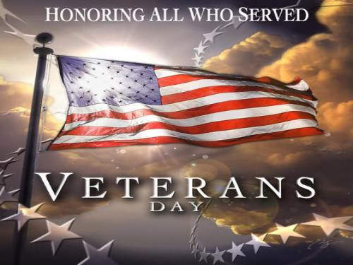 St. Agnes Veterans Invited!