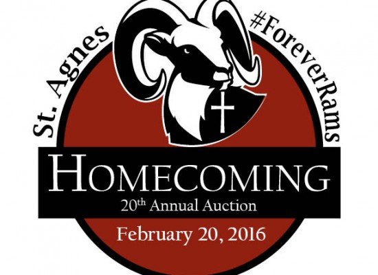 Forever Rams Homecoming–St. Agnes Auction Committee Meeting
