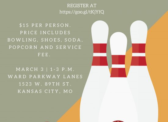 Registration FULL – King Pins and Strike Queens